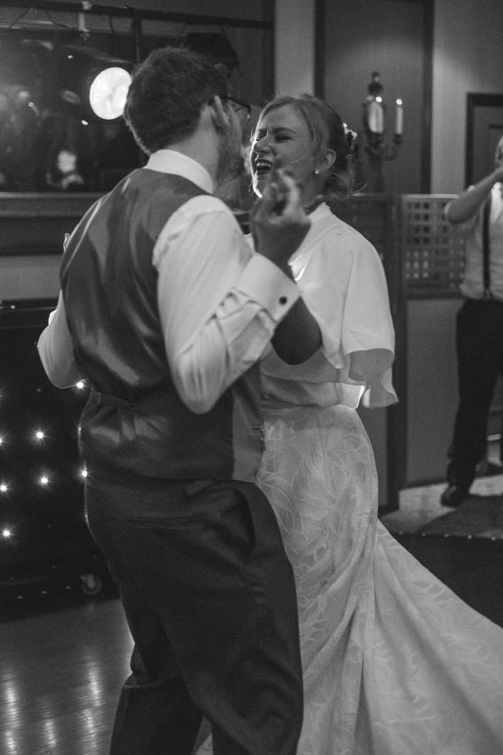 Fairlawns wedding west midlands